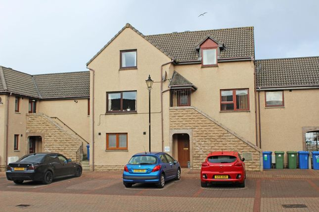 Thumbnail Flat to rent in Anderson Street, Inverness