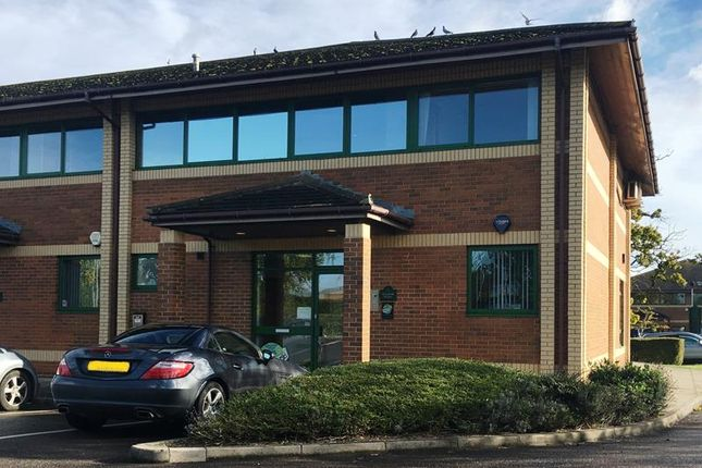 Thumbnail Office to let in Kingston House, 4 Oaklands Business Park, Armstrong Way, Yate, Bristol