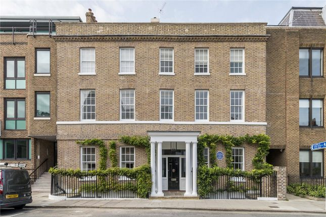 Thumbnail Terraced house for sale in Paradise Road, Richmond, Surrey, UK