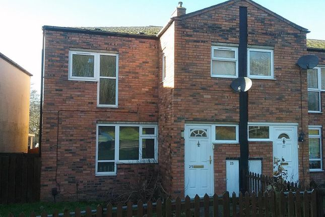Thumbnail Property for sale in Majestic Way, Telford