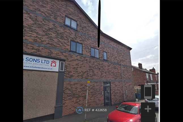 Thumbnail Flat to rent in Alfred Street, Salford