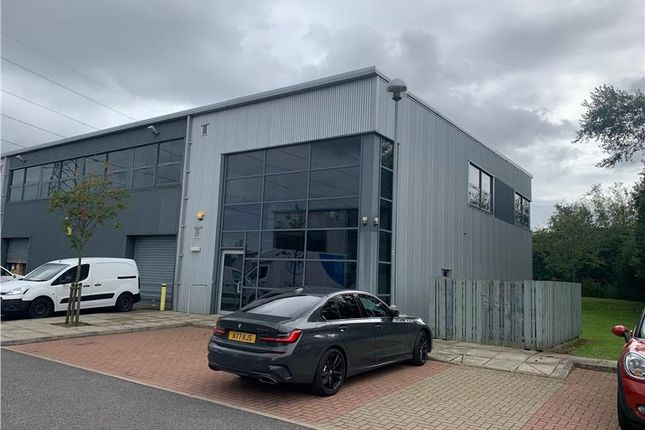 Thumbnail Light industrial to let in Boldon Court, Boldon Business Park, Boldon