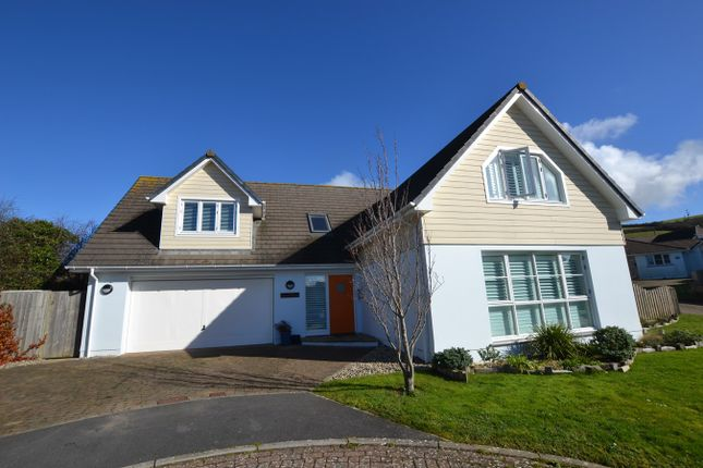 Thumbnail Property to rent in Penny Hill, Croyde, Braunton