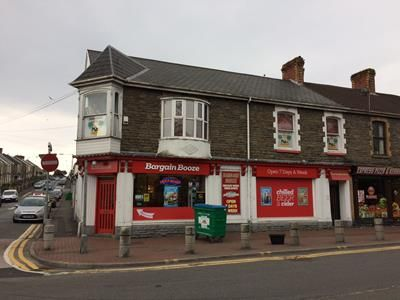 Thumbnail Retail premises for sale in 142-143 New Road, Skewen, Neath