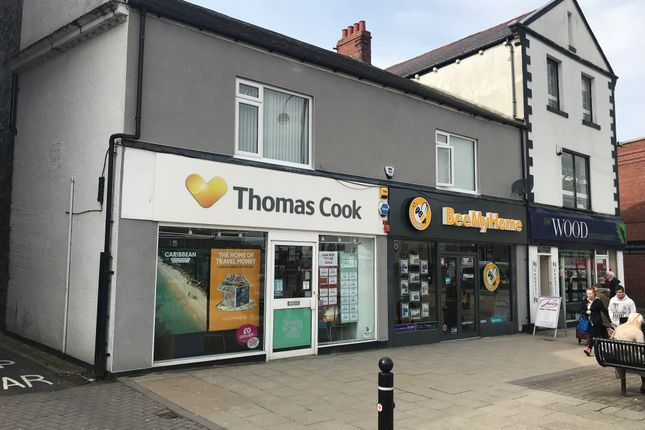 Thumbnail Retail premises to let in 9 Front Street, Chester-Le-Street, Chester-Le-Street