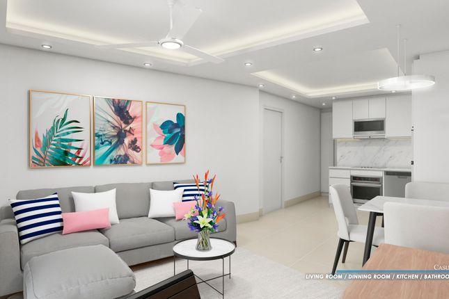 Thumbnail Apartment for sale in Unit 9, Casuarina Grande, Casuarina Drive, Mullins