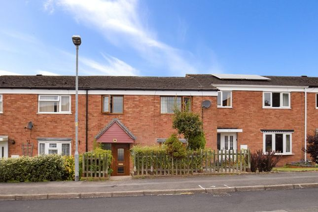 Thumbnail Terraced house for sale in Milton Road, Catshill, Bromsgrove