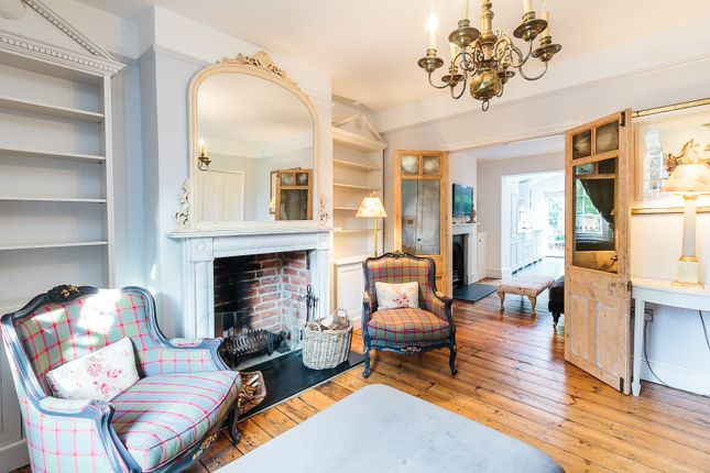 Thumbnail Town house to rent in Winchester Road, Oxford