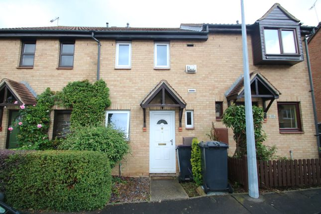 Thumbnail Terraced house for sale in Sudeley Gardens, Hockley