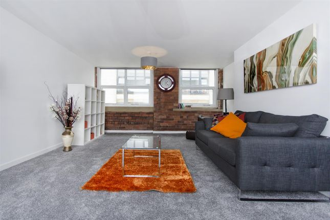 Thumbnail Flat to rent in Canal Road, City Centre, Bradford