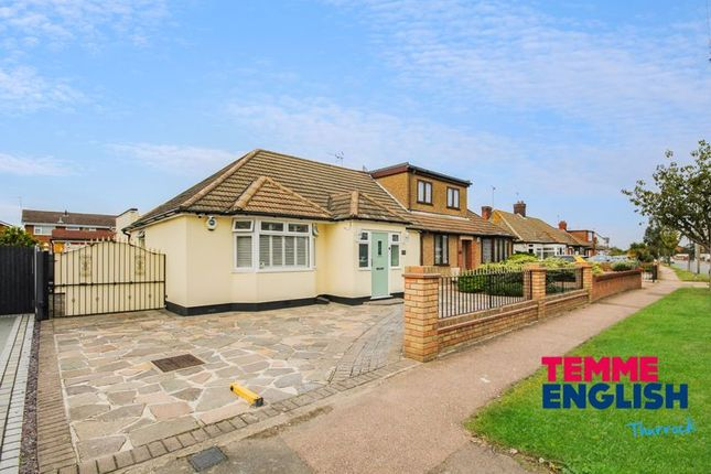 2 bed semi-detached bungalow for sale in Long Lane, Grays RM16
