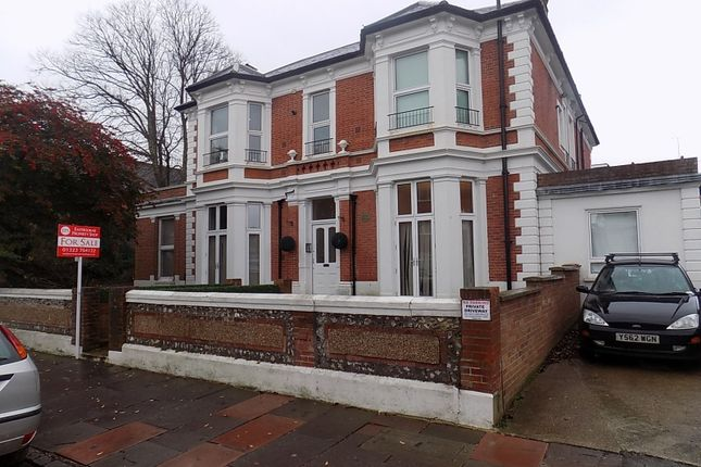 2 bed flat for sale in College Road, Eastbourne