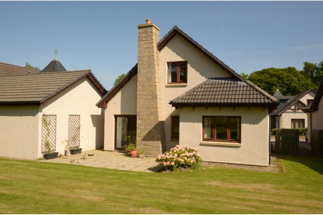 Detached house for sale in Howford Lane, Nairn