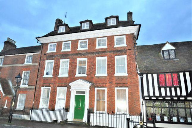 3 bed flat to rent in North Street, Ashford, Kent TN24