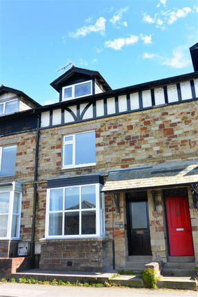 Thumbnail Flat to rent in Beaconsfield Terrace, Bodmin