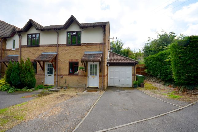 Thumbnail Property for sale in Aintree Close, Horton Heath, Eastleigh