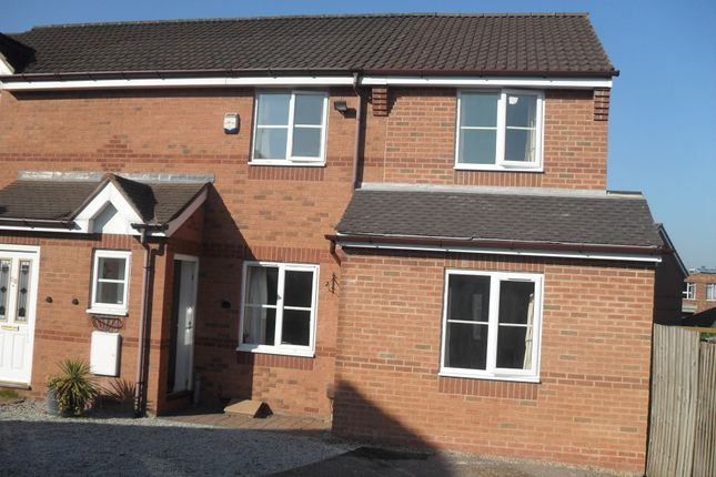 6 bed shared accommodation to rent in Heneage Street, Birmingham