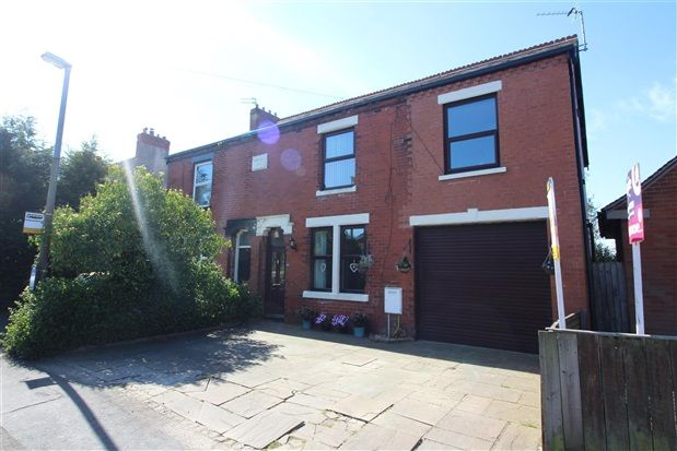 Thumbnail Property for sale in Wood Lane, Chorley