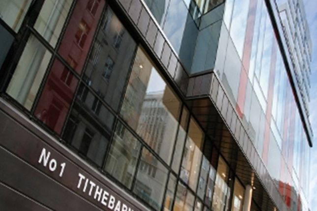 Thumbnail Office to let in Tithebarn Street, Liverpool
