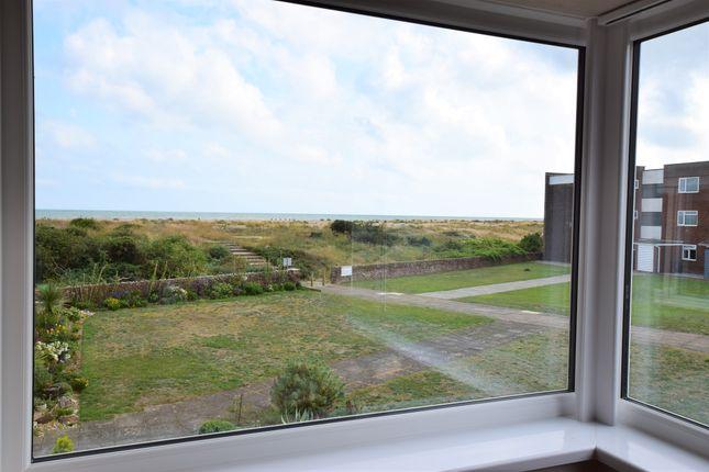 Sea Views of Martello Court, Pevensey Bay BN24