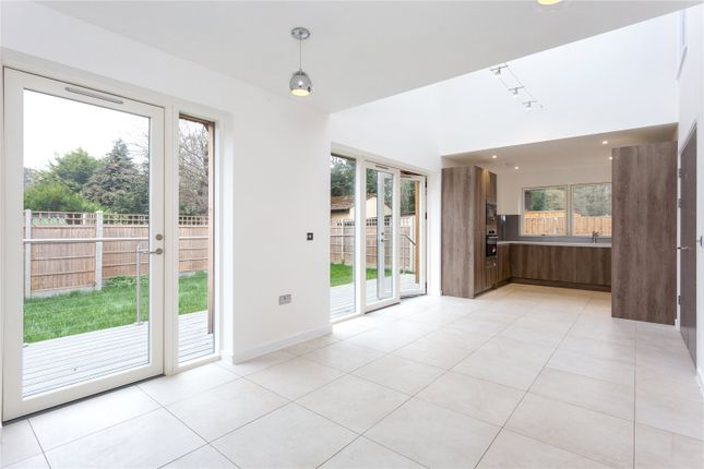 Thumbnail Detached house for sale in Summerhouse Drive, Stanmore, Middlesex