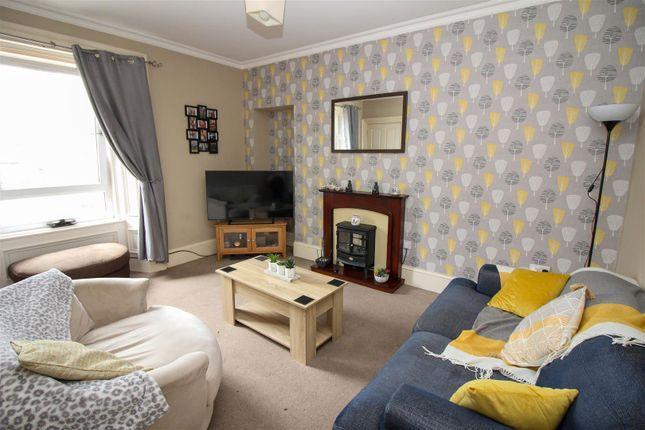Thumbnail Flat for sale in Beaconsfield Terrace, Hawick