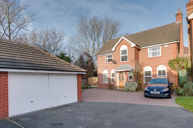 Detached house in  Pipers Close  The Forelands  Bromsgrove  Birmingham