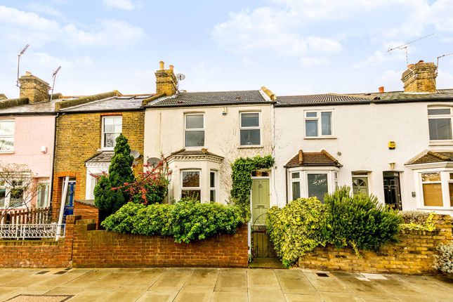 Thumbnail Cottage to rent in Lower Mortlake Road, Richmond, Surrey, Richmond