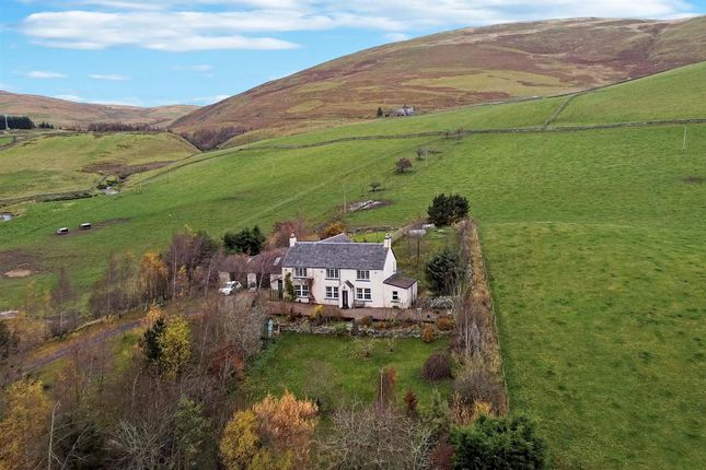 2 bed semi-detached house for sale in Selkirk TD7