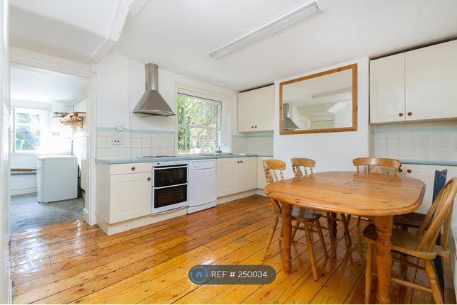 Thumbnail Terraced house to rent in Nettleton Road, London