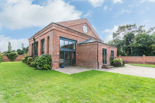 Thumbnail Detached house for sale in Old School Court, Chapel Lane, Farnsfield, Newark