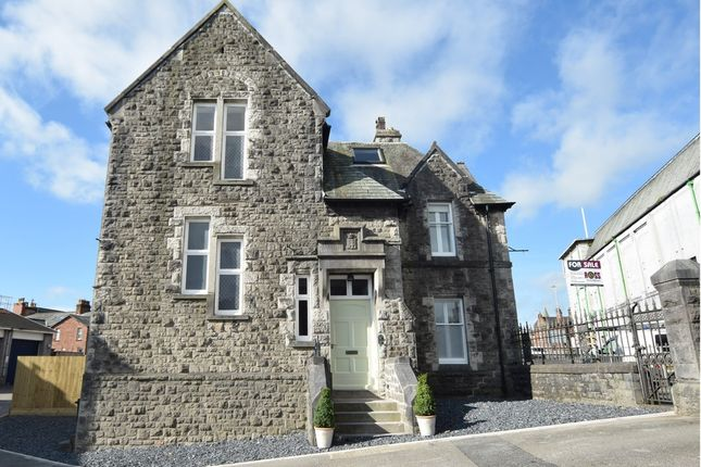 Thumbnail Detached house for sale in Neville Street, Ulverston, Cumbria
