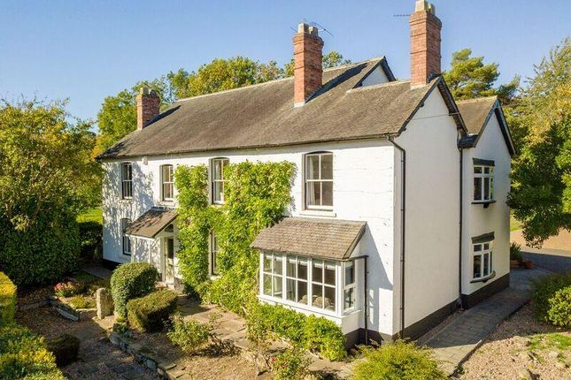 Thumbnail Detached house for sale in Derby Road, Risley