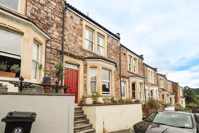 Thumbnail Terraced house for sale in Southernhay Avenue, Bristol