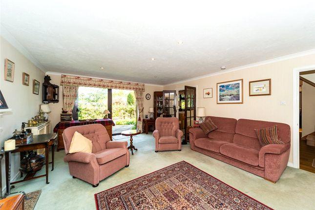 Lounge Alt of Catesby Gardens, Yateley, Hampshire GU46