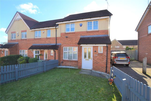 3 bed terraced house to rent in Tavistock Park, Leeds, West Yorkshire LS12