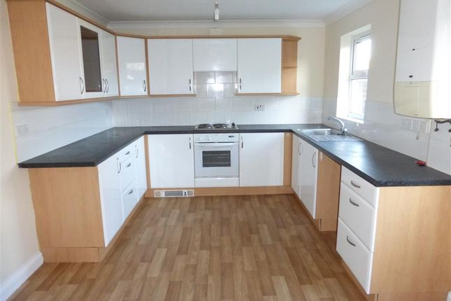 Thumbnail Property to rent in Kings Road, Dereham
