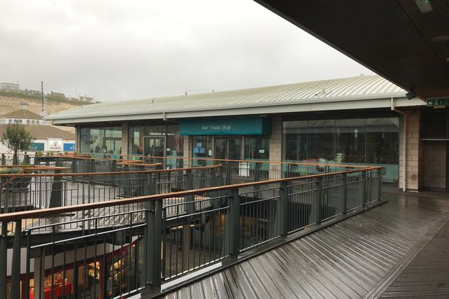 Thumbnail Restaurant/cafe to let in Upper Level, Unit 8, Brighton Marina Village, Brighton