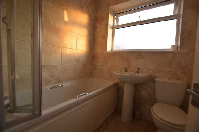 Bathroom of Allgreave Close, Middlewich CW10