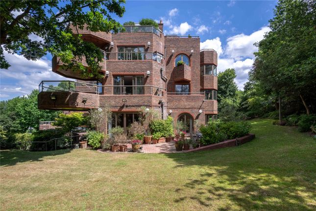 5 bed flat for sale in Templewood Avenue, Hampstead, London NW3