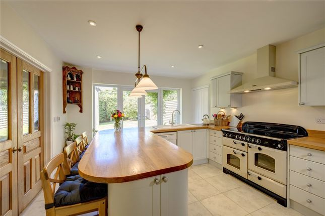Kitchen of Satwell, Rotherfield Greys, Henley-On-Thames, Oxfordshire RG9