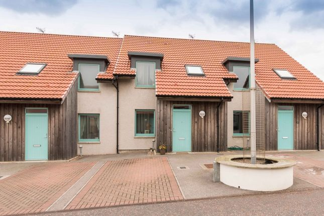 Thumbnail Terraced house for sale in Murison Place, Fraserburgh, Aberdeenshire