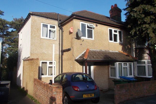 Thumbnail Terraced house to rent in Granby Grove, Southampton