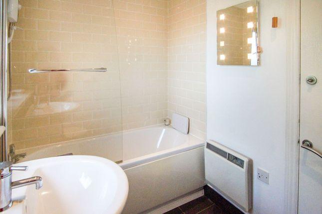 Bathroom of Rodd Road, Dundee DD4