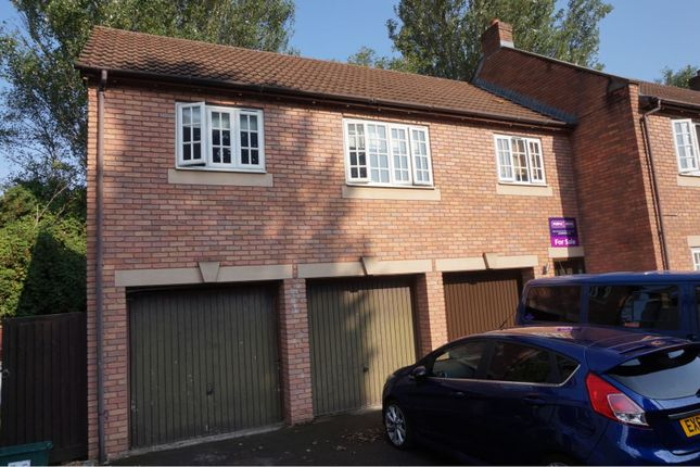 Thumbnail Property for sale in Sunnybank Court, Weston-Super-Mare