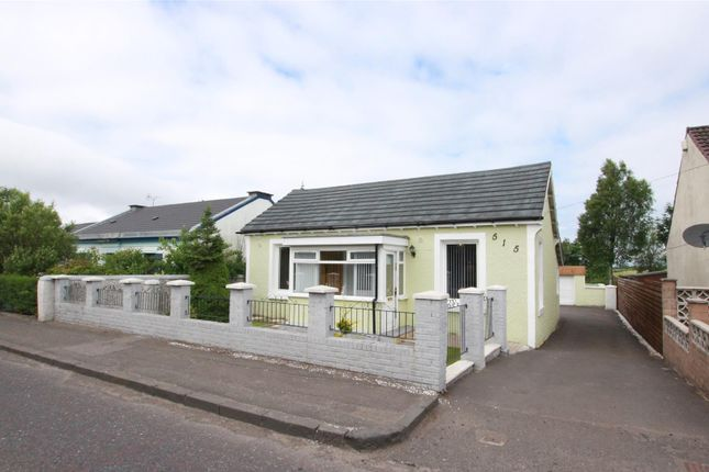 Thumbnail Property for sale in High Street, Newarthill, Motherwell