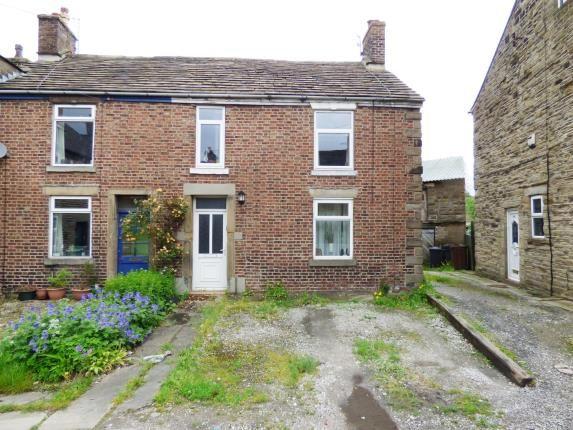 Thumbnail 3 bedroom end terrace house for sale in Market Street, Chapel-En-Le-Frith, High Peak, Derbyshire