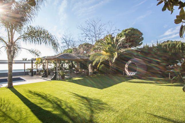 Villa for sale in St Vicenc De Montalt, Barcelona, Spain
