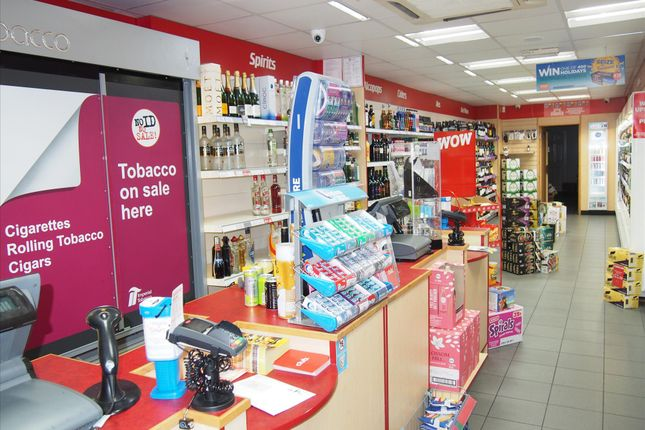 Retail premises for sale in Off License & Convenience NG9, Stapleford, Nottinghamshire