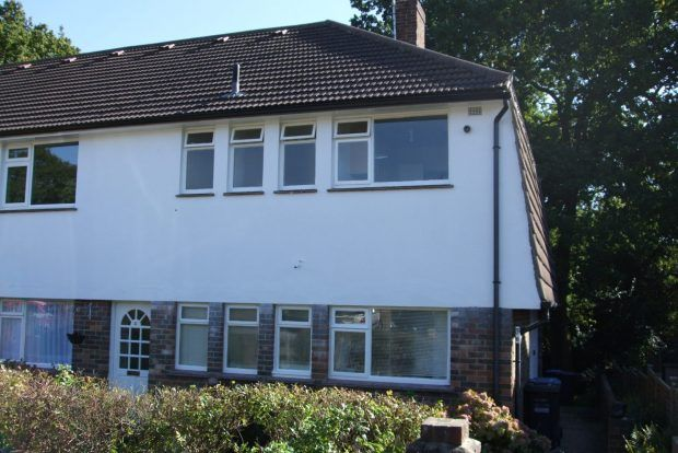 Thumbnail Flat to rent in Pelham Road, Lindfield